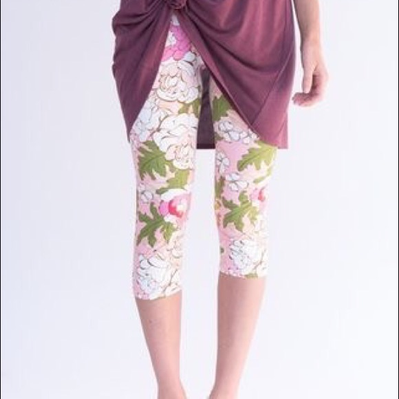 b5064dc02dbbf2 Agnes & Dora Pants | Agnes Dora Capri Leggings | Poshmark